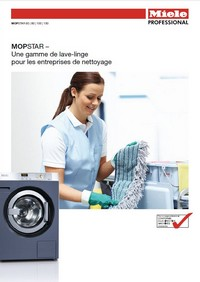 Miele Professional - MOPSTAR